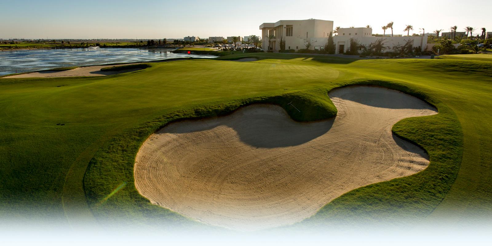 Avec NETTOURS, golfez autrement...